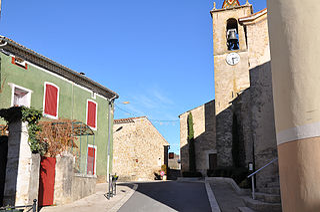 Cruis Commune in Provence-Alpes-Côte dAzur, France