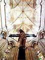 Cruz no Mosteiro da Batalha 02.JPG