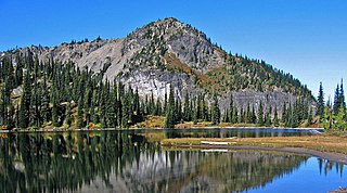 Crystal Peak (Washington)