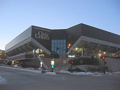 Cumberland County Civic Center