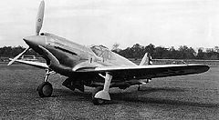 Curtiss XP-46