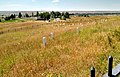 Custer national cemetery from hill.jpg