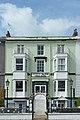 Cutty Sark, Grove Place, Falmouth (6053538539).jpg