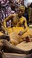 Démonstration de vodoun lors du 10 janvier 2021 au Bénin 14.jpg
