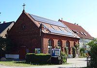 Döbbrick-Petruskirche