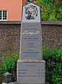 Döblinger Friedhof, Grab Lucas Mahrenbrand.jpg