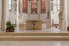 Dülmen, St.-Viktor-Kirche, Innenansicht, Altar -- 2018 -- 0782.jpg
