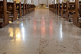 Dülmen, St.-Viktor-Kirche, Innenansicht -- 2018 -- 0830.jpg