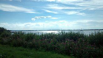 Dümmer - Dümmer Lake Sideview