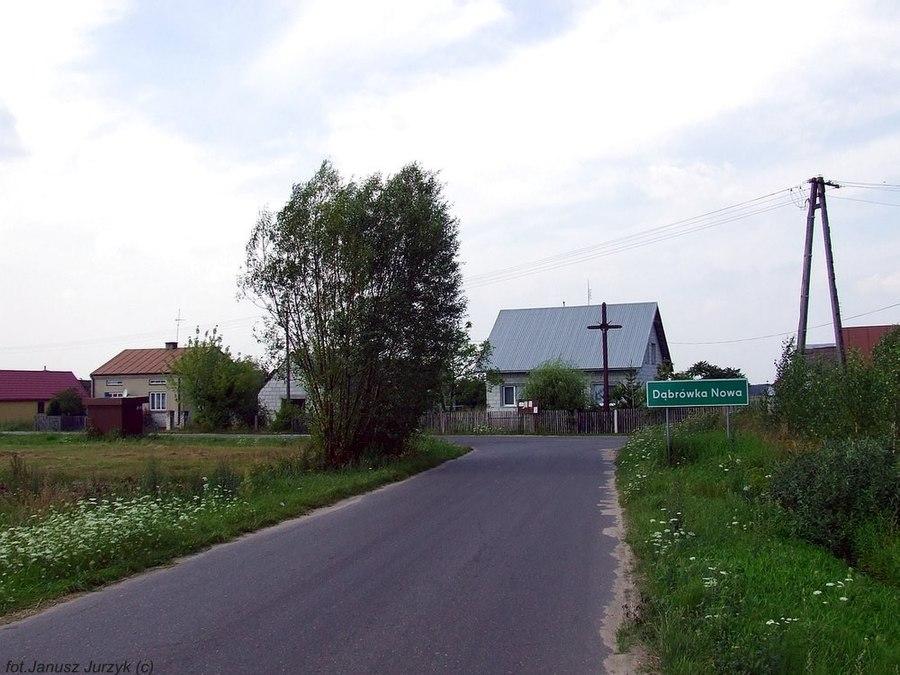 Nowa Dąbrówka