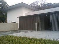 D.T.Suzuki Museum 02.jpg