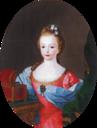 D. Maria Benedita de Bragança (1753) - Francisco Vieira Lusitano.png