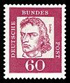 DBP 1961 357 Friedrich Schiller.jpg