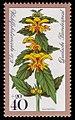 DBP 1978 983 Wohlfahrt Waldblumen Goldnessel.jpg
