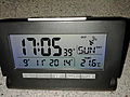 DCF77 controlled alarmclock.jpg