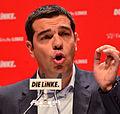 DIE LINKE Bundesparteitag 10. Mai 2014 Alexis Tsipras -14.jpg