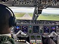 DNAA Final Approach Runway 22.jpg