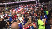 File:DNC crowd applauds families of fallen police officers GbHIzYEC5ygp0V7c.webm