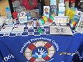 DPCPBC distributes Pool Safely materials at Boca Raton Community High School (23286927383).jpg