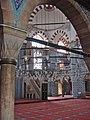 DSC04153 Istanbul - Rüstem Pasha camii - Foto G. Dall'Orto 26-5-2006.jpg