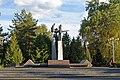 DSC 0582 Пам'ятний знак на честь загиблих в локальних війнах.jpg