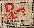D Lewis original label.jpg