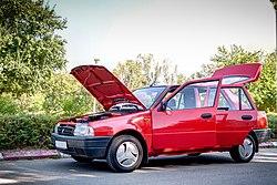 Dacia Valmistusmaa