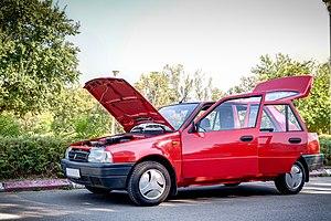 Dacia Nova - Dacia Nova