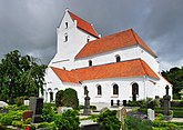 Fil:Dalby kyrka heligkorskyrka Lunds stift Skåne Sverige.jpg