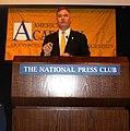Daniel Oerther addressing the 2016 AAEES Spring Meeting.jpg