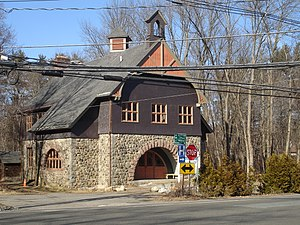 New York–New Jersey Trail Conference - Darlington Schoolhouse, Mahwah, New Jersey