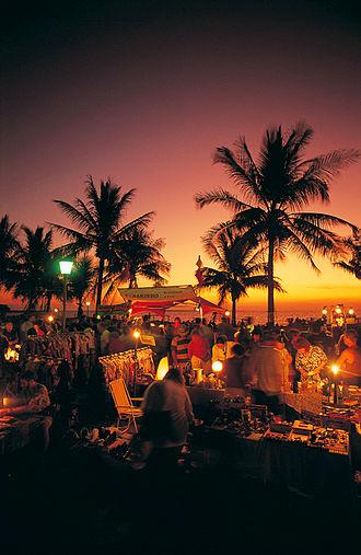 Mindil Beach - Mindil Beach Markets
