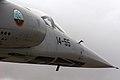 Dassault Mirage F1EDA Spanish Air Force C.14C-79 14-55 (9182008086).jpg