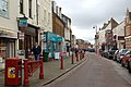 Daventry, High Street and shops - geograph.org.uk - 1729523.jpg
