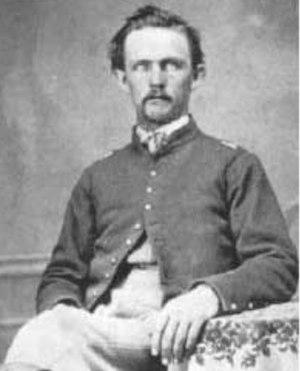 David H. Nichols - David H. Nichols
