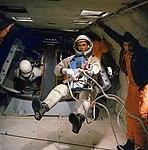 David Scott training in vomit comet (S66-21411).jpg