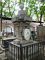 Davydov L.D. grave.jpg
