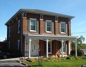 Dawley House - Image: Dawley House