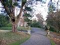 Dawyck Botanical Garden - geograph.org.uk - 610579.jpg