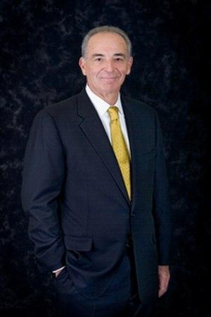 Donald V. DeRosa - Don DeRosa