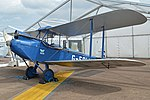 De Havilland DH60 Cirrus Moth 'G-EBLV' (34984917794).jpg