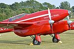 De Havilland DH88 Comet 'G-ACSS' 'Grosvenor House' (20687811268).jpg