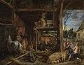 De verloren zoon, Peter Paul Rubens, (1618), Koninklijk Museum voor Schone Kunsten Antwerpen, 781.jpg