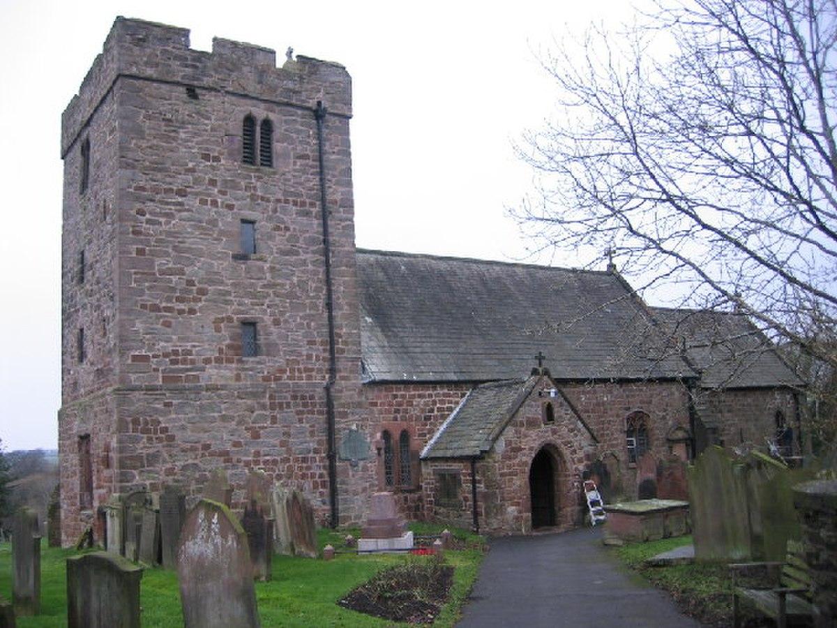 Dearham Church. - geograph.org.uk - 88889.jpg