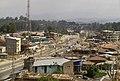Debre Tabor skyline.jpg