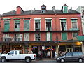 Decatur St, French Quarter, New Orleans, USA 2008.jpg