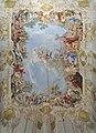 Deckenfresko im Marmorsaal vom Stift Geras von Paul Troger 1738.jpg
