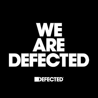 Defected Records - Image: Defected Logo