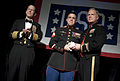 Defense.gov News Photo 100414-N-0696M-202 - Chairman of the Joint Chiefs of Staff Adm. Mike Mullen and Assistant Commandant of the Marine Corps Gen. James Amos congratulate U.S. Marine Corps.jpg