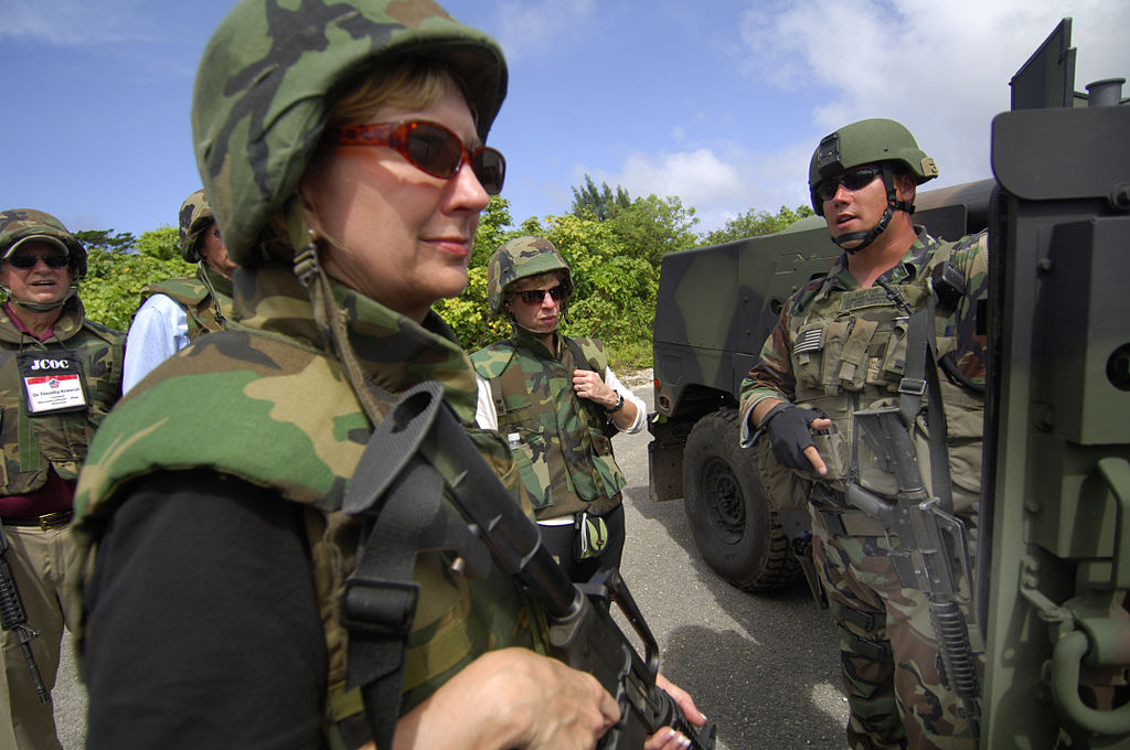 essay on convoy operations